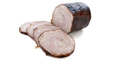 real andouille