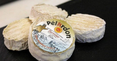 Cheese - Pelardon