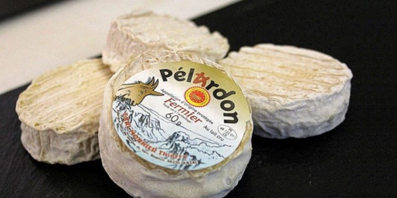 Cheese - Pelardon