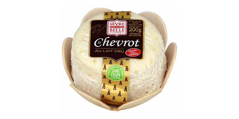 Fromage - Le Chevrot
