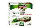 Tartine-&-I Sojabio-flavor-garlic-and-herb-fine