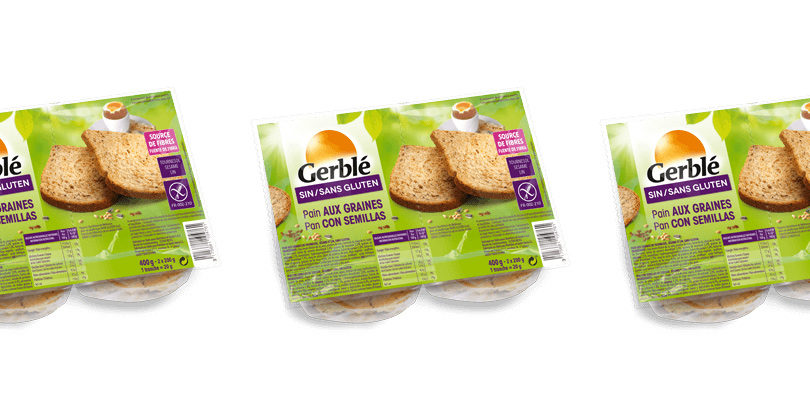 Gerblé - Gluten free