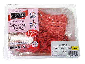 Roze-viande-hachee