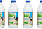 Carrefour Organic Milk