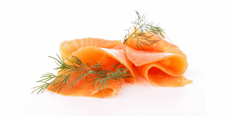 Smoked salmon - Scotia Atlantic