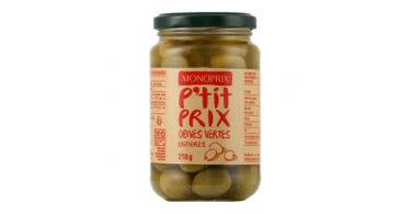 Olives P'tit prix