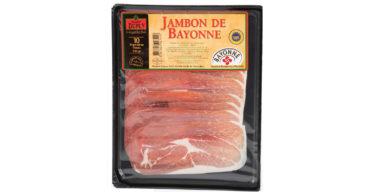 Bayonne ham - Michel Dupuy