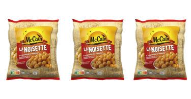 Mc Cain - La noisette