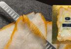 Smoked halibut with listeria